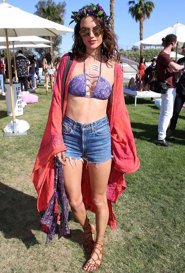 Τα καλύτερα looks από το πρώτο Σαββατοκύριακο του Coachella - Μόδα   Ladylike.gr