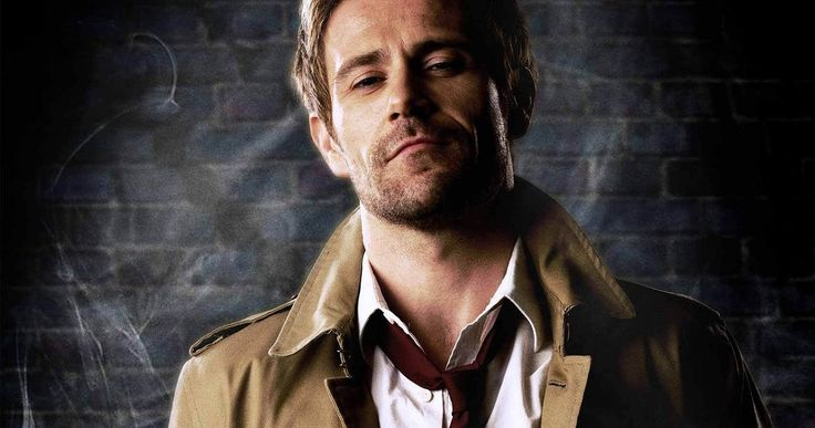'Constantine' Featurette Explores Angels & Demons in the Series -- Join Matt Ryan and the cast of 'Constantine' for a first look at the new series, premiering Friday, October 24 at 10/9c. -- http://www.movieweb.com/constantine-tv-show-behind-the-scenes