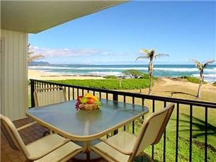 Kauai Vacation Rentals   Kauai Beach Villas  G-16 - East Side   246 - Kauai Vacation Rentals