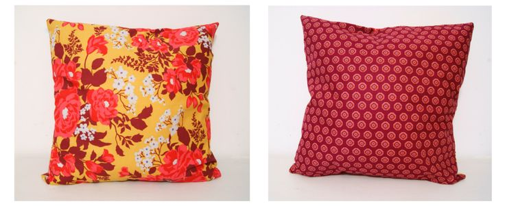 Heirloom pillow cover - front and back https://www.breslo.ro/GabrielaBobu/