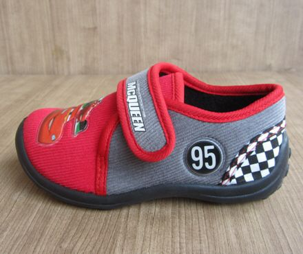 sepatu anak Disney Cars CA519R  Disney cars shoes