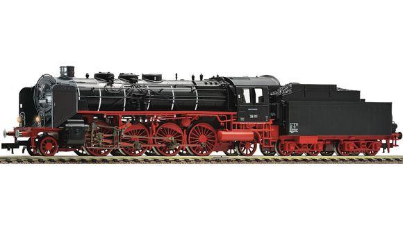 413875 - Steam engine class 39.0-2, DB