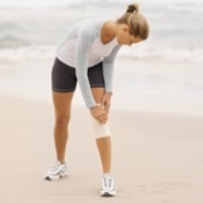 Strengthen your knees with these exercises.