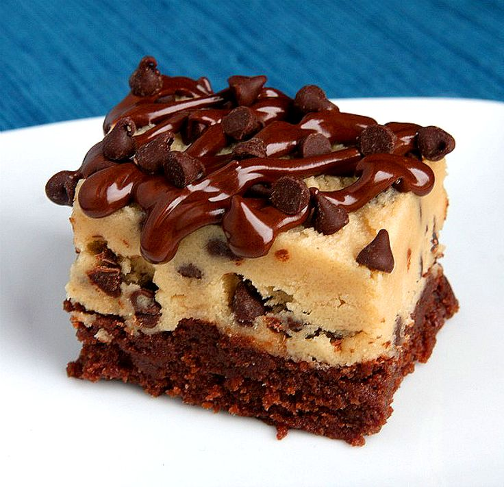 1000+ images about Brownies on Pinterest | Rocky Road Brownies, Bayou ...