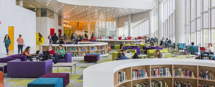Futurizing the Stacks: How Makerspaces Can Modernize College Libraries