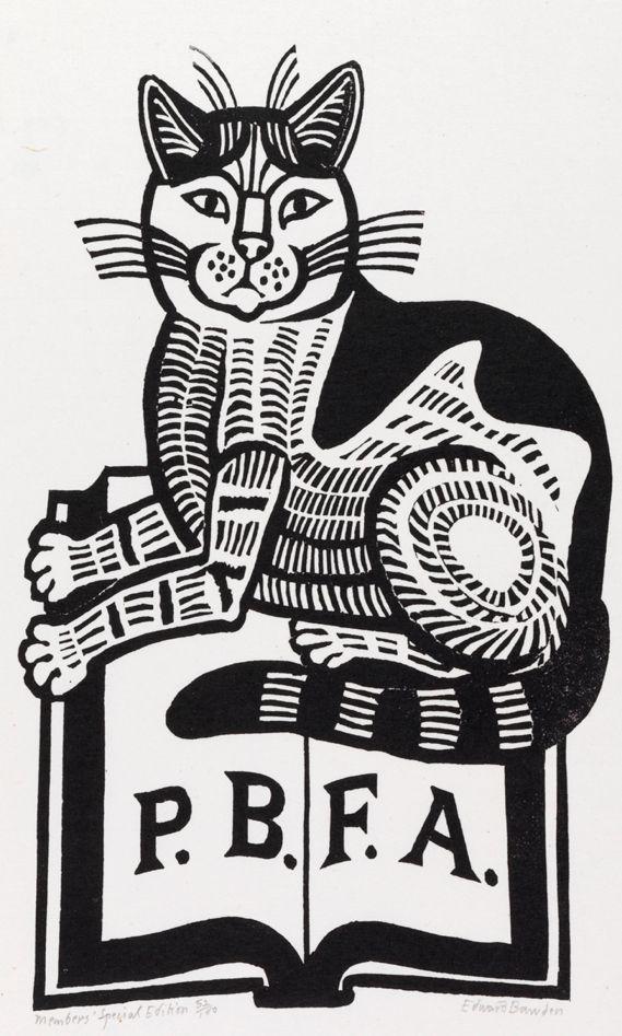 Illustration by Edward Bawden.