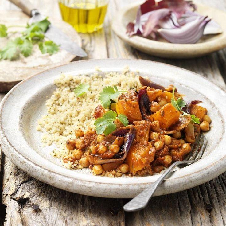 Couscous original : découvrez trois recettes de couscous original....