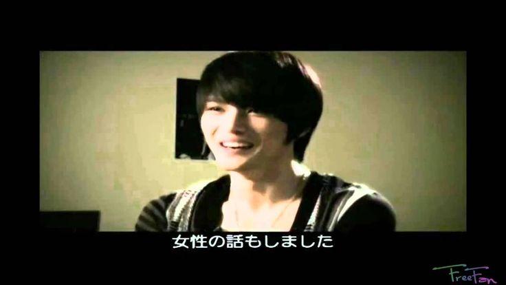 [煮飯樓]Park Yong Ha Story Jaejoong cut