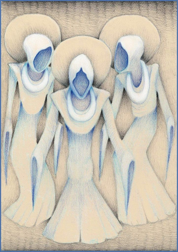 Студени духове – CreativityCocktail