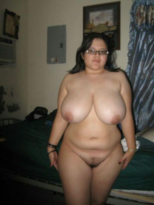Bbw nude body pic — img 4