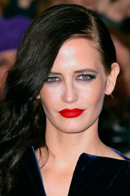 Eva Green star sign