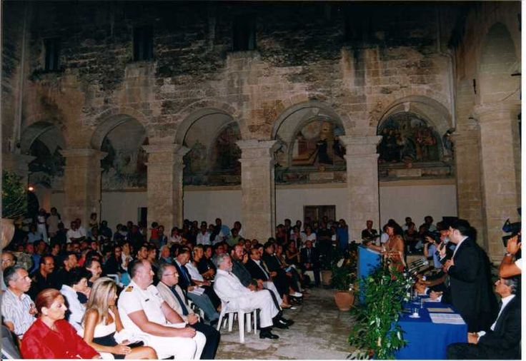 """Il centro culturale """"Giuseppe Battista"""" riprende a Grottaglie la sua attività di promozione politico-culturale del territorio - http://www.grottaglieinrete.it/it/il-centro-culturale-giuseppe-battista-riprende-a-grottaglie-la-sua-attivita-di-promozione-politico-culturale-del-territorio/"""