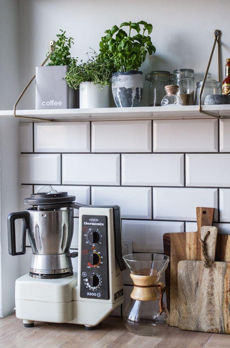 Kitchen- storage ideas #kitchen #homedecor