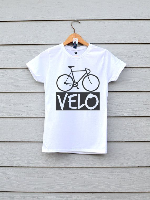 Fitted velo women's tee