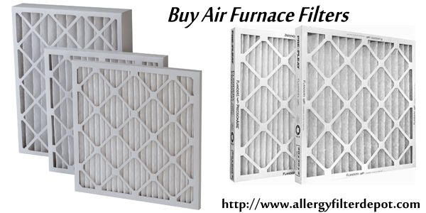 Buy Air Furnace Filters Size does matter when it comes to furnace filters First things first- when it comes to finding the Best Furnace Filter one should always go through the various sizes which are available. Select the depth of the Furnace Filter which you think is the one which you need and then you can select the dimensions of the filter. Call us now for more information: 888-616-FILTER.