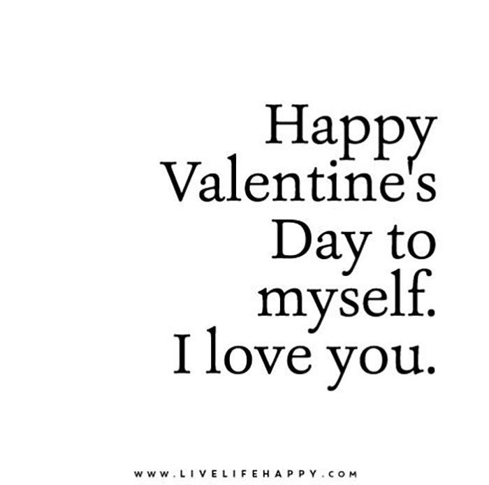 20 Hilarious Valentine's Day Quotes to Warm Your Cold, Dead Heart