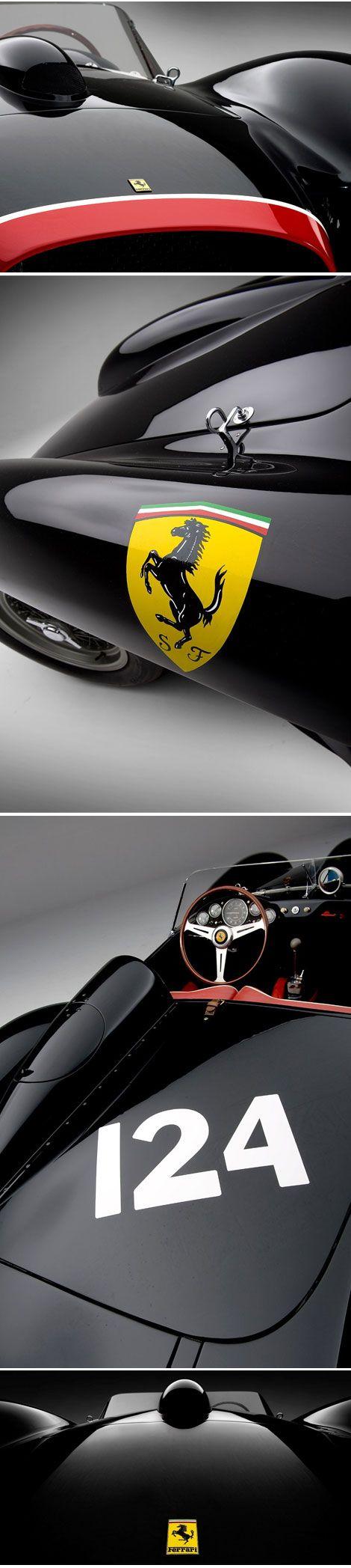 Ferrari 250 TR 4