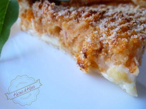 Kucina di Kiara: Torta rustica con tonno e patate