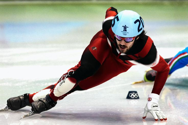 Vancouver 2010 finally came around, Hamelin was in peak form, but his Games got off to a disappointing start, as he could only manage fourth in the 1,500m and seventh in the 1,000m. However, on 26 February, he had two golden opportunities to transform his Games, as he lined up in the 500m final and then the 5,000m relay.