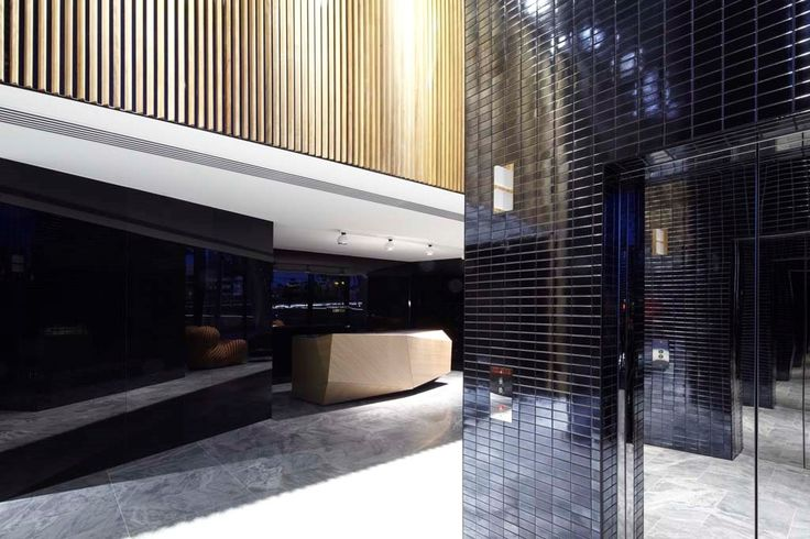 Скотт-стрит квартир - мелалеука (melaleuca)   Архитектура и дизайн