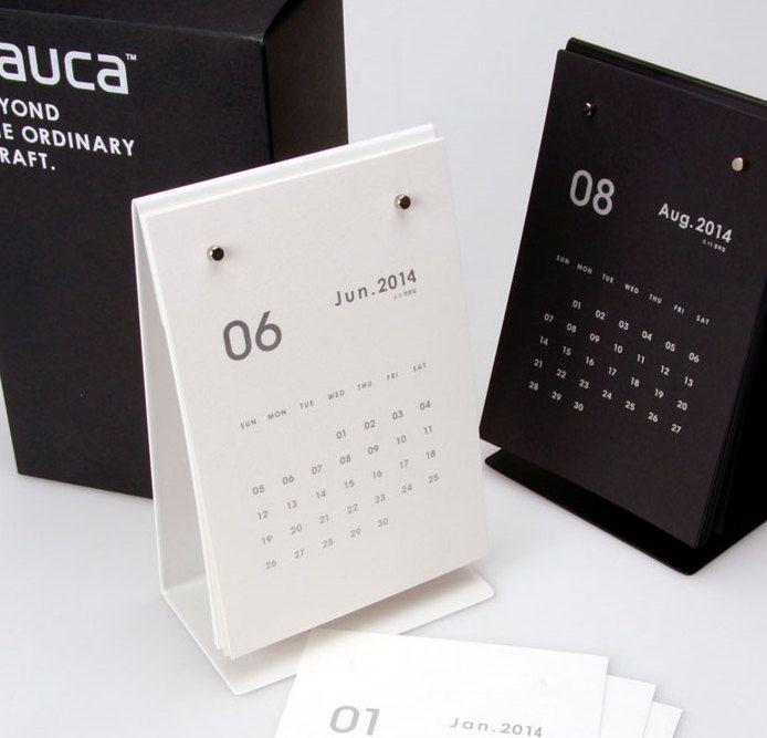 53 Best Calendars Images On Pinterest Calendar Design Calendar