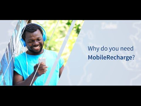 7 reasons why people love MobileRecharge.com