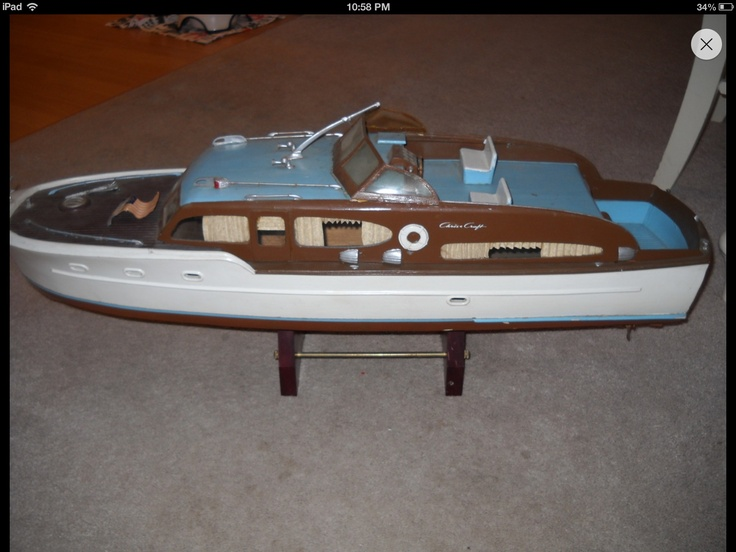 chris craft model boat 51 best images about boats for rowan on models 3549