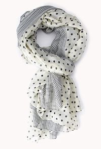 Perfect scarf for #backtoschool! Create a look around it on WiShi: http://wishi.me/r/Pin #fall #fashion