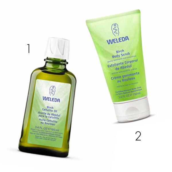 Conheça o duo de produtos da Weleda que promete eliminar as tão indesejadas celulites e deixar a pele macia e hidratada - See more at: http://www.gioh.com.br/segredo-revelado/#sthash.xm02Aabm.dpuf