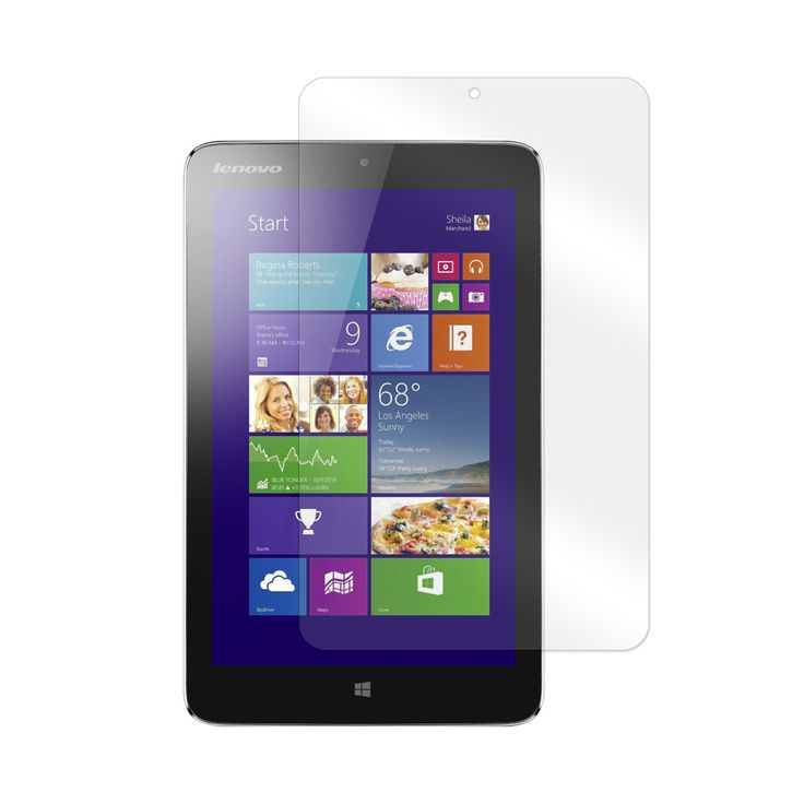 MGear Screen Protector for Lenovo Miix 2 8 in. Tablet #94387201M