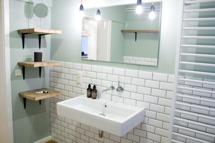 bathroom design metro tiles - Google Search