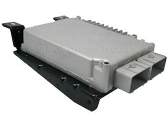 The #FORD ECU or Engine Control Module, also commonly referred to, as the powertrain control module, is installed beneath Ford's dashboard, at the back of the glove compartment. #Ford ECU performs several functions. For example, it reads sensors from various systems and converts them to control things like, the fuel injection system, idle #speed control system, as well as ignition timing.