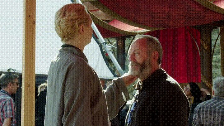 [EVERYTHING] I hope Tormund doesn't see this...