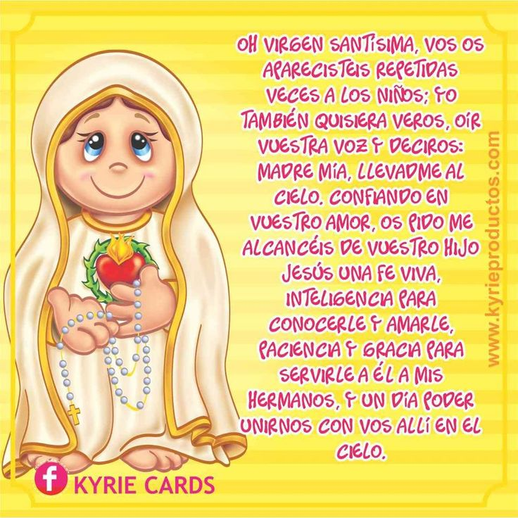 9 best virgen de ftima images on pinterest catholic religious religious pictures find this pin and more on virgen de fandeluxe Images