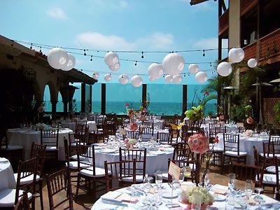La Jolla Shores Hotel Weddings San Diego Wedding Venues