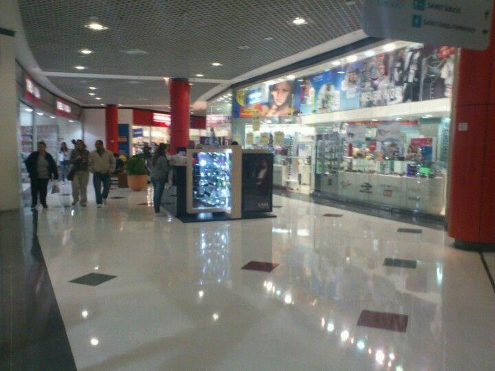 Shopping Metrô Boulevard Tatuapé
