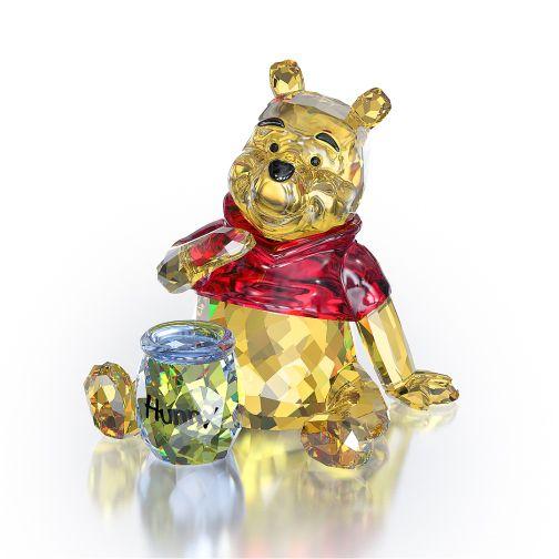 Disney - Winnie Puuh - Figurinen - Swarovski Online Shop