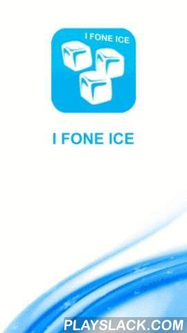 IFoneice  Android App - playslack.com , Making International calls has no longer been a costly affair owing to the availability of international calling cards in markets. With the use of these calling cards the tariff rates or expenses of calls are slashed so effectively that the user enjoys overseas calls or long distance calls without making a hole in one's pocket. Anyone can make international call with these cards without thinking twice. So, if you to want to avail yourself of the…