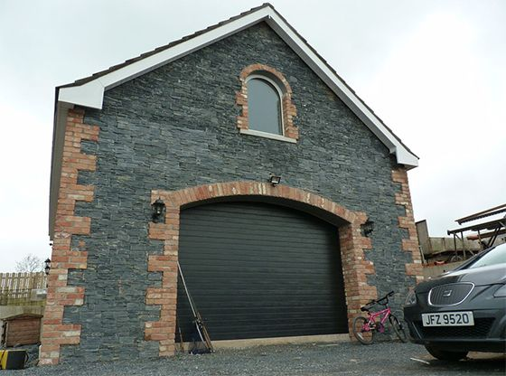 ThermAdor Residential insulated sectional garage doors are manufactured using Kingspan door panel and Kingspan components. & The 14 best Kingspan Insulated Sectional Garage Door Range images on ...