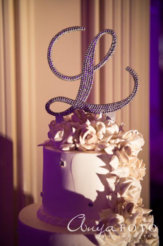 Wedding Cake Toppers anyafoto.com #wedding #caketoppers, wedding cake topper ideas, wedding cake topper desings, rinestone wedding cake toppers, letter wedding cake toppers