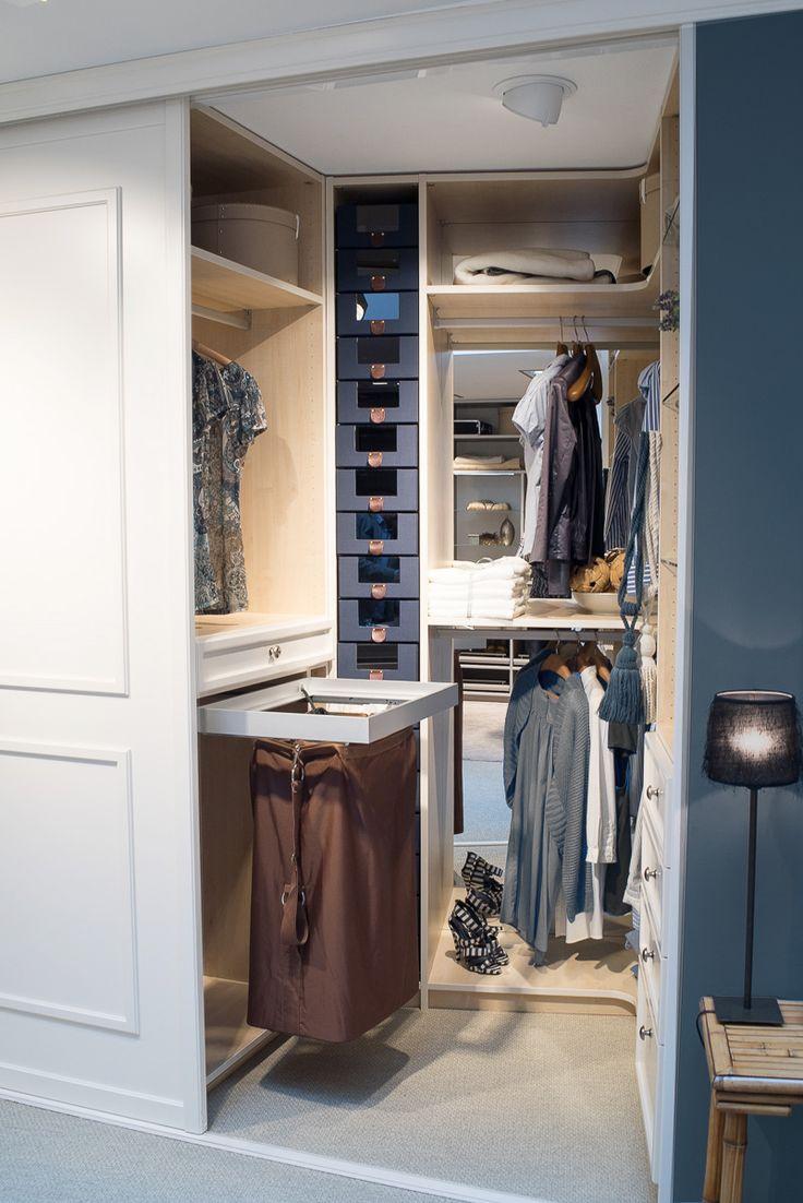Die besten 25+ Kleiderschrank nach maß Ideen auf Pinterest ...