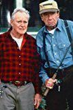 #4: Jack Lemmon and Walter Matthau 2436 Poster Grumpy Old Men