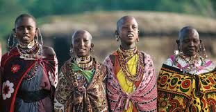 Image result for what do the people of southeast bantu look like