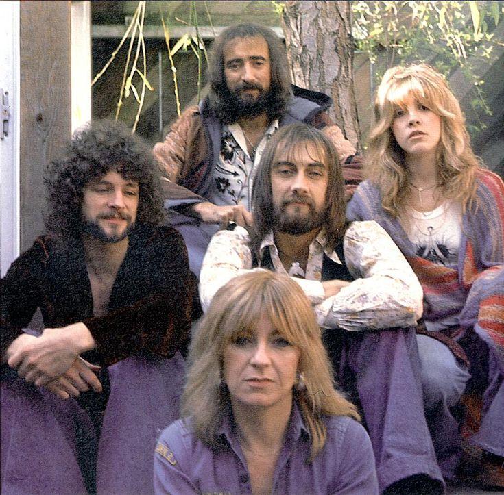 Fleetwood Mac: Mickfleetwood Fleetwoodmac, Fleetwoodmac Epicright