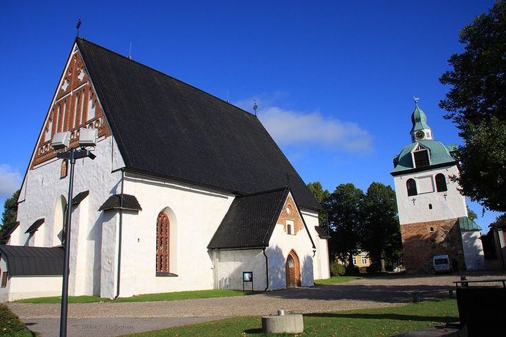 Church of Porvoo.