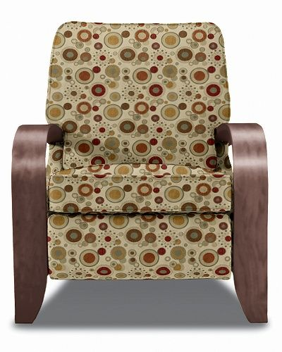 Carlyle High Leg Recliner by La-Z-Boy!  same fabric different style chair  sc 1 st  Pinterest & 73 best Furniture images on Pinterest | Recliners Lazyboy and Z boys islam-shia.org