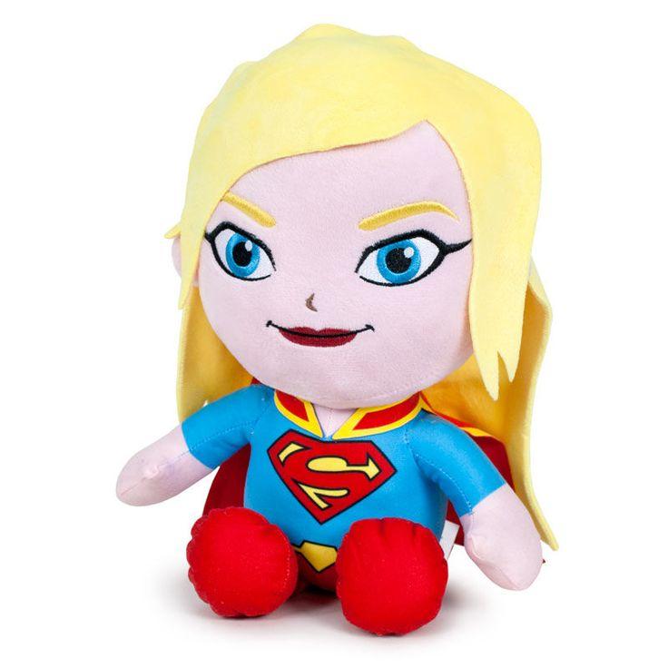 Gosedjur Superman - Supergirl (35cm) #Supergirl#supergirls#supergirlseason3#SupergirlCW#cwsupergirl#supergirlcosplay#SupergirlSeason2#supergirlcbs#sevensupergirls#SupergirlsJustFly#cwsupergirlofficial#supergirlcostume#supergirlstour#SupergirlEdit#supergirlxtheflash#supergirlsdontcry#supergirlrp#TheFlashSupergirl#supergirlcover#supergirlminou#supergirlcosplayer#mysupergirl#donutsupergirl#savesupergirl#ellasupergirlproduct#kuahrojaksupergirl#empayarellasupergirlproduct#supergirlofficial