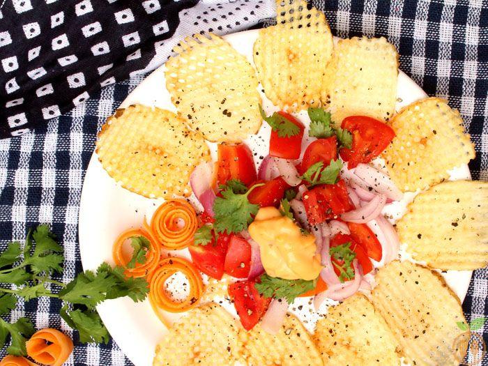 178 best veggie food recipes on the blog images on pinterest homemade potato chips salad salad ingredientseasy saladshealthy saladspotato chipsveggie foodexoticsalad recipesgallerycolorful forumfinder Images