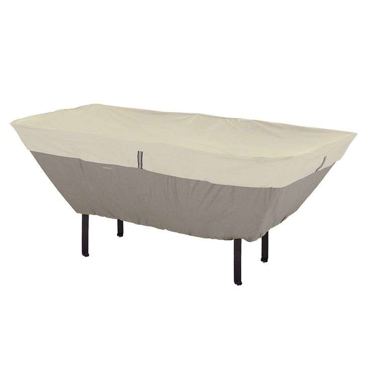 Rectangle Patio Table Cover Part 57