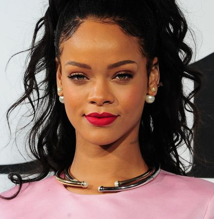 rihanna makeup 2015 google search graduaci243n 2015